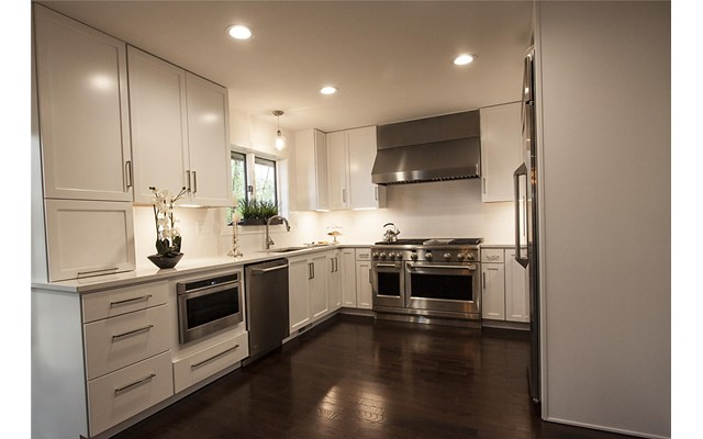 Kitchen Cabinet Inspiration | Legacy Crafted Cabinets