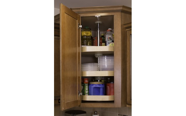 Storage Solutions Legacy Crafted Cabinets
